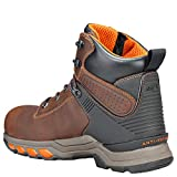 """Timberland PRO Men's Hypercharge 6"""" Composite Toe"""