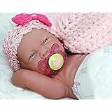 Precious and sweet Preemie Berenguer La Newborn Doll + Extras by doll-p