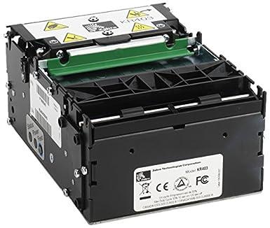 Zebra Technologies P1022147 Kiosk Receipt Printer Kr403