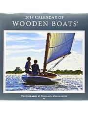 Wooden Boats Calendar (2013-06-25)