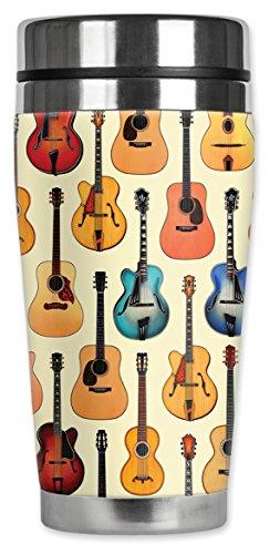 Acoustic Guitar Mug (Mugzie 89-MAX