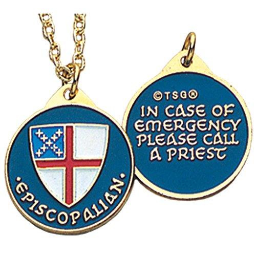 Episcopal Shield - 8