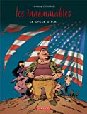 Les innommables, Intégrale 3 : cycle USA