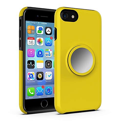 Amazon.com: 6 Case, Almiao Caja del teléfono del soporte del ...