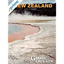 Globe Trekker - New Zealand