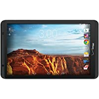 Ellipsis 8 16GB 8-Inch WiFi + 4G Verizon LTE Quad Core Processor Tablet - Black (Certified Refurbished)