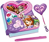 SOFIA THE FIRST-ELECTRONIC SECRET DIARY