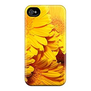 Case888cover WDJ49217bWbn Cases Covers Iphone 6 Protective Cases Flores Amarillas