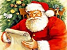 Christmas Haikus