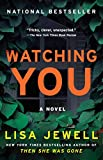 Kindle Store : Watching You: A Novel
