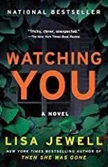 """Quickly and assuredly, Jewell builds an ecosystem of countervailing suspicions…Tricky, clever, unexpected."" —New York Times Book Review""Brace yourself as Jewell stacks up the secrets, then lights a long, slow fuse."" —People""A seize-you-by-th..."