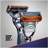 Gillette Fusion5 - Cuchillas de Afeitar, Pack Ahorro Champions ...