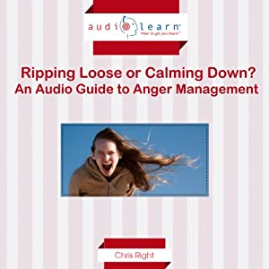 Ripping Loose or Calming Down? Audiobook
