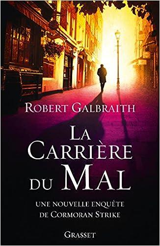 La Carrière du mal de Robert Galbraith (tome 3) 51FHv4HmGiL._SX324_BO1,204,203,200_