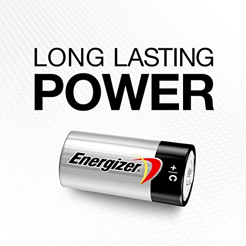 The 8 best batteries c cell