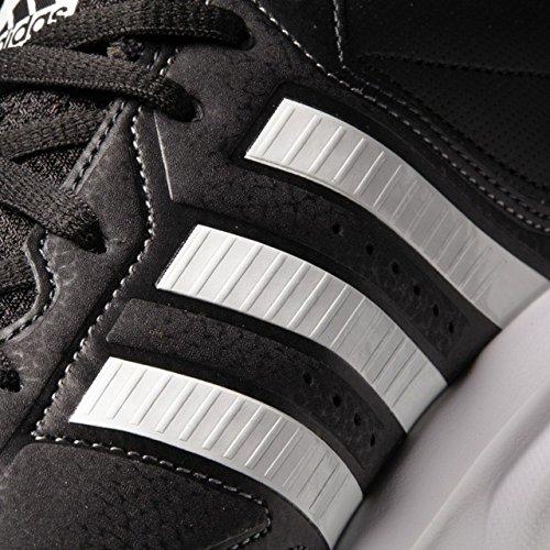 adidas Multisport TR adiprene sintéticos encaje negro de entrenadores deportivos B39791