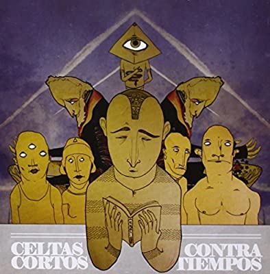 Contratiempos by Celtas Cortos : Amazon.es: Música