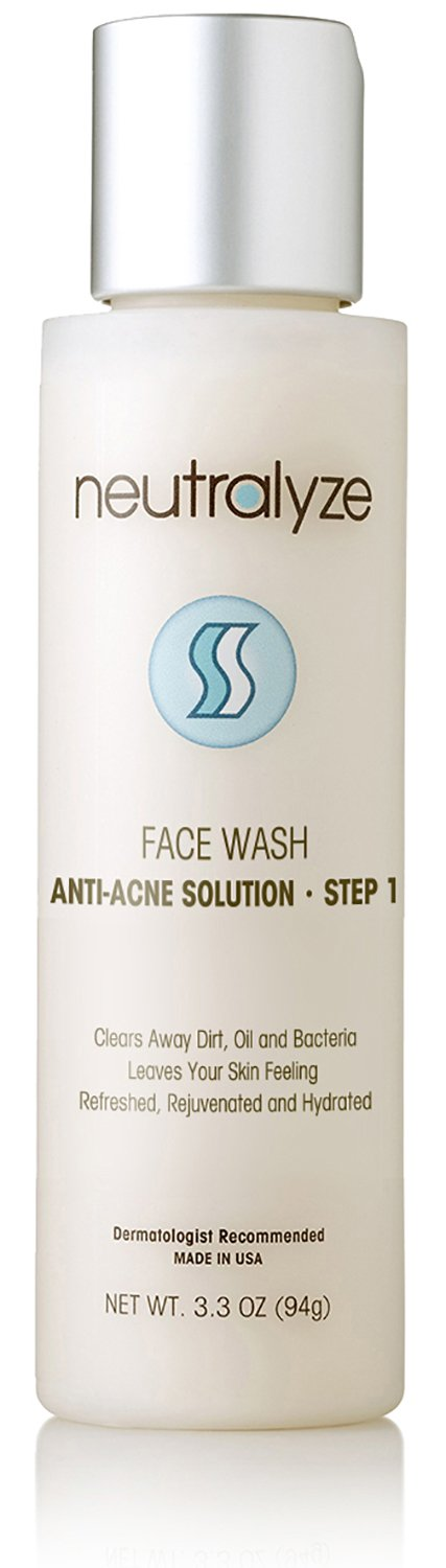Amazon.com: Neutralyze Moderate To Severe Acne Treatment