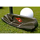 EyeLine Golf Butter Putter with Flexible Training Shaft, Right Hand, 35-Inch