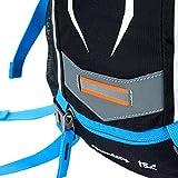 Lixada Cycling Backpack, 18L Bicycle Backpack