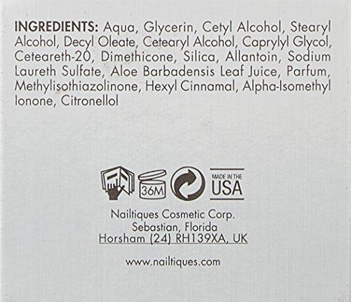 Nailtiques Cuticle & Skin Gel 1 oz. Manicure Women (Pack of 3)