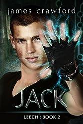 Jack (Leech Book 2) (English Edition)