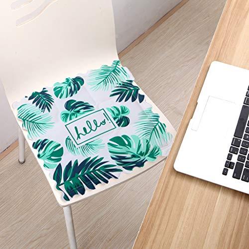 (Summer Cartoon Gel Cooling Cushion Office Cool Ice Pad Rest Ice Pillow Car Mat)