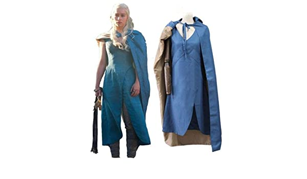 Vivian Halloween Costume Game of Thrones Daenerys Targaryen ...