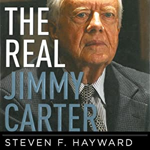 The Real Jimmy Carter Audiobook