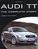 Audi TT, James Ruppert, 1861265859