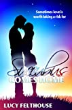 Succubus Comes Home: A Paranormal Erotic Romance Short Story