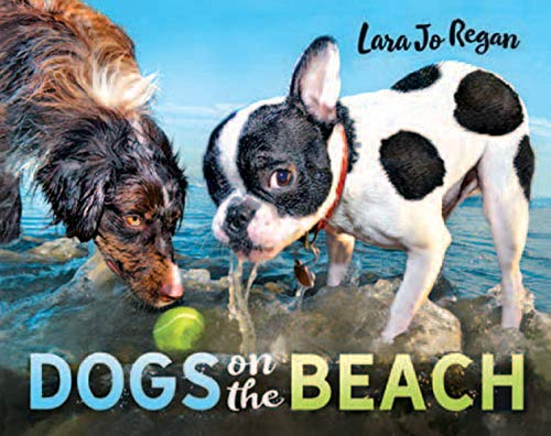 In this breathtaking series photographer Lara Jo Regan combines two universally popular subjects – dogs and beaches - kicking up fresh sand in dog, beach, travel and animal photography. Readers are treated to a vibrant, pleasure-packed journey spanni...