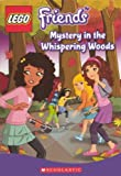 Mystery in the Whispering Woods, Cathy Hapka, 0606323945
