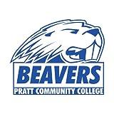 Pratt CC Extra Large Magnet 'Official Logo'