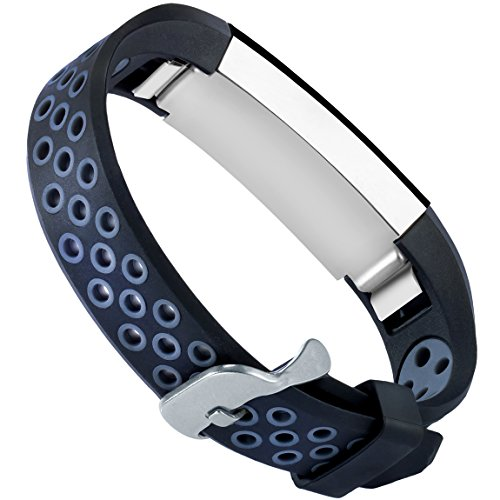 Fitbit Bands Maledan Replacement Accessory