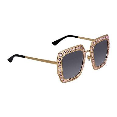 89982f5cf00 Gucci Women s GG0115S 003 Sunglasses