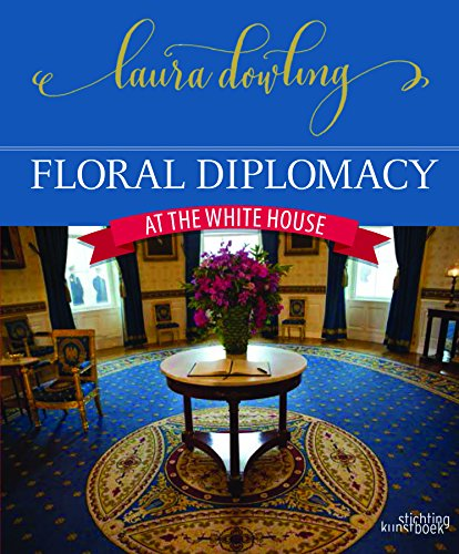 Floral Diplomacy: At the White - Michelle Obama Style