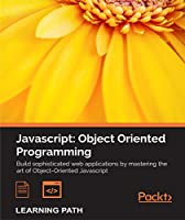 Javascript: Object Oriented Programming Front Cover