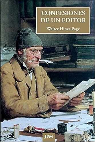 Descarga gratuita de libros electrónicos para teléfonos móviles. Confesiones de un editor (Papyros) en español PDF iBook PDB 8415499043