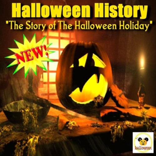 The Story Of The Halloween Holiday -