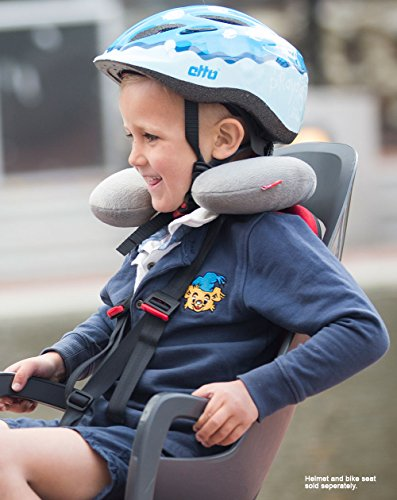 Hamax Neck Cushion – Child Bike Seat Head Support Pillow by Hamax