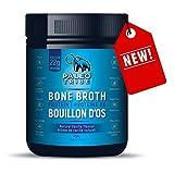 Protein Powder by Paleo Tribe - Chicken Bone Broth Smoothie Shake Nutrition |