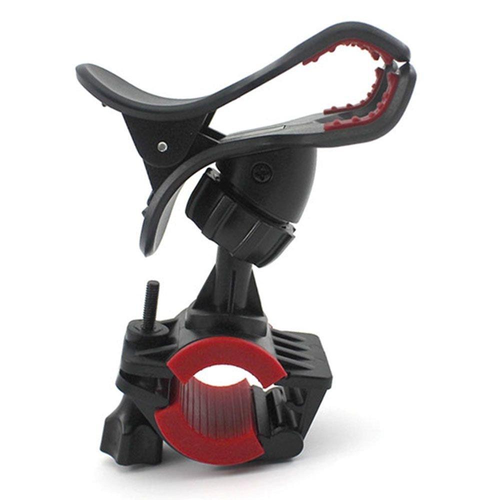 VANKER Bicicleta de MTB de la bicicleta del montaje del manillar Soporte Soporte para MP4 del teléfono móvil / PDA MP5 GPS