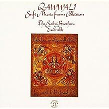 Qawwali Sufi: Music From Pakistan by Sabri Brothers (2013-11-26)