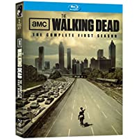 The Walking Dead: The Complete First Season on Blu-ray