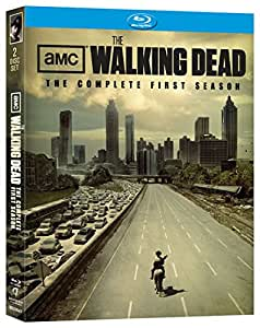 The Walking Dead: Season 1 [Blu-ray]