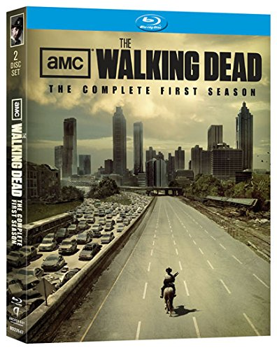 The Walking Dead: Season 1 [Blu-ray] by Anchor Bay Entertainment