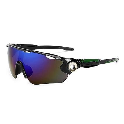 Gafas de sol brillantes para bicicleta, gafas de sol para ...