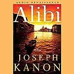 Alibi | Joseph Kanon