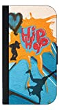 Hip Hop-Graffiti Wall Art Jack's Outlet Inc. Passport Cover Made in the U.S.A.